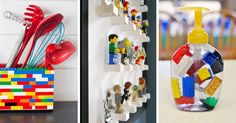 10+ Genius Ways To Use LEGO You Probably Never Thought About | Bored Panda