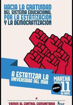 11 abril marcha estudiantil 2013 - Buscar con Google