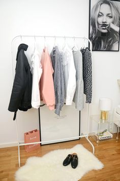 Pink Fox: Interior: Posters And Decoration My New Room, My Room, Girls Bedroom, Bedroom Decor, Bedrooms, Clean Space, Cute Bedroom Ideas, Room Tour, Inspired Homes