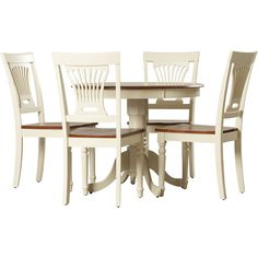 New Artin 5 Piece Dining Set by Andover Mills kitchen dining furniture sale. offers on top store