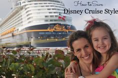 Disney Insider Secrets: 6 Tips on How To Get the Best Price on a Disney Cruise  #DisneyCruise