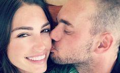 Yolanthe en Wesley hebben nieuws en het heeft alles te maken met Xess Xava | Beau Monde