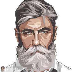 Portrait Vector, Portrait Cartoon, Digital Portrait, Portrait Art, Digital Art, Paar Illustration, Illustration Photo, Family Illustration, Illustration Fashion