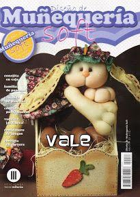 Revista como hacer muñecos country en picasa web