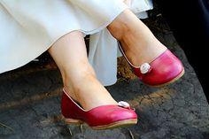Aszódi Melinda's shoes