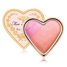Too Faced Sweethearts Perfect Flush Blush | Make-Up | BeautyBay.com