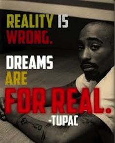 (Images) 18 Memorable Tupac Shakur Picture Quotes