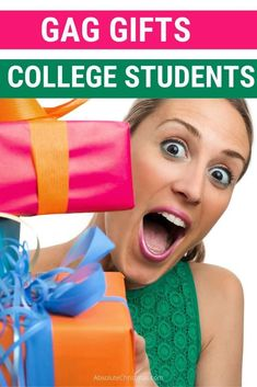 Funny and Hilarious Gifts for College Students That They Will Love! Funny and Hilarious Gifts for College Students That They Will Love!