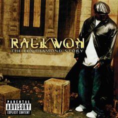 Raekwon- The Lex Diamond Story