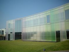 Laban Centre by londonista_londonist,