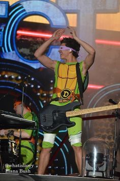 oh raphael oh donatello>>> repining for that comment