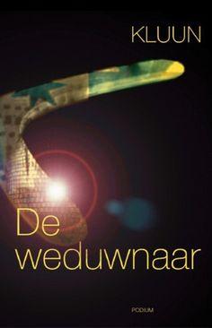 De weduwnaar - Kluun + I Love Books, Books To Read, My Books, Reading, My Love, Ibiza, Amsterdam, Camper, Bookcase
