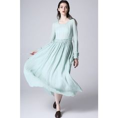 blue green maxi dress Items - Share blue green maxi dress Items ...