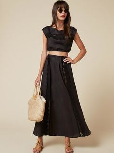 The Aisling Two Piece  https://www.thereformation.com/products/aisling-two-piece-black?utm_source=pinterest&utm_medium=organic&utm_campaign=PinterestOwnedPins