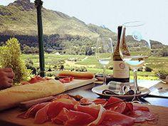 Vinho Sul Africano - Constantia