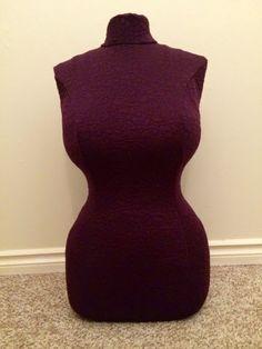 Crafty B*tch: How to make your own custom sized dress form