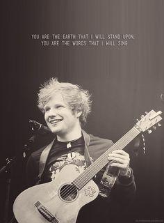 Ed Sheeran ♔ - ed-sheeran Photo