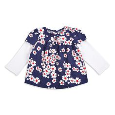 #blusa #blouse #Liberty #EPK