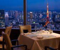 Romantic Tokyo Hotels