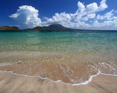 Turtle Beach, St. Kitts- Can't wait until we go again!  Can't believe it's been 10 and a half years.