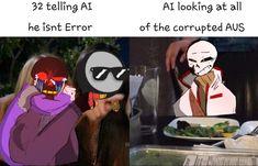 Undertale Comic Funny, Undertale Memes, Undertale Fanart, Sans Art, Error Sans, Ua, Blueberry, Favorite Things, Fandoms