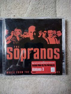 Cds For Sale, Woke Up This Morning, Soundtrack, The Originals, Music, Ebay, Muziek, Music Activities, Musik