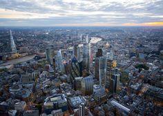 Gallery - 1 London Festival Of Architecture To Explore 'Work In Progress' - 1