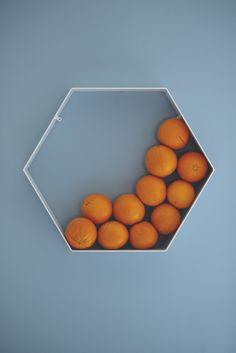 Betonggruvan - Hylla Hexagon - Betonggruvan Fotograf Lennart Weibull