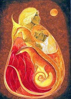 « Untitled » - 1978? (passion) Susan Seddon Boulet