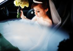An enchanting fairytale wedding at Amara Sanctuary Resort Sentosa. Karen Qiu and Gary Sim had a magical pink and white fairy-tale reception for their wedding. She tells us: Gown: white by @verawanggang http://www.herworldplus.com/weddings/real-weddings/enchanting-fairytale-wedding-amara-sanctuary-resort-sentosa