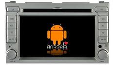 S160 Quad Core Android 4.4.4 car audio FOR HYUNDAI I20 2012 car dvd  player head device car multimedia car stereo