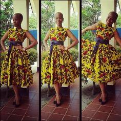 Kiki's Fashion: Brenda in Kiki's Fashion