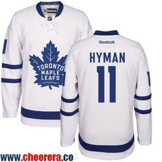 Reebok Toronto Maple Leafs  16 Women s Mitchell Marner Authentic White Away NHL  Jersey Mitchell And c148b19bb
