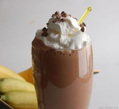 South Beach Diet Smoothies Recipes