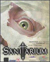 Sanitarium to gra przygodowa, zrealizowana w konwencji surrealistycznego horroru. Deweloperzy ze studia DreamForge Entertainment inspirowali się m.in. twórczością literacką Stephena Kinga i Edgara Allana Poe. Akcja rozgrywa się w kilku odrębnych światach, a gracze mają okazję wcielić się m.in. w cyklopa Grimwalla i azteckiego boga Olmeca.