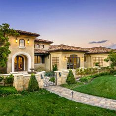 Do you want a home like this? We can help.
