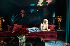 Step Inside Poppy Delevingne's Light-Filled London House Photos | Architectural Digest