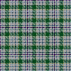 Tartan image: Milne dress green. Click on this image to see a more detailed version.