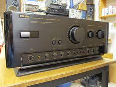 Hi Fi System, Tape Recorder, High End Audio, Hifi Audio, Audio Equipment, Audiophile, Good Old, Vintage, Sony