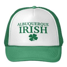>>>Cheap Price Guarantee          Proud ALBUQUERQUE IRISH! St Patrick's Day Hat           Proud ALBUQUERQUE IRISH! St Patrick's Day Hat We provide you all shopping site and all informations in our go to store link. You will see low prices onDeals          Proud ALBUQUERQUE IRISH! St...Cleck See More >>> http://www.zazzle.com/proud_albuquerque_irish_st_patricks_day_hat-148678879408043184?rf=238627982471231924&zbar=1&tc=terrest
