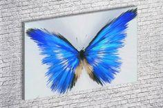 kolay yağlı boya çalışmaları kelebek ile ilgili görsel sonucu