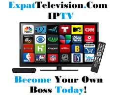 We are the leading IPTV provider in the world, and offers the best HD content you can find anywhere. Check us out. We offer free trials, if you ask us :-) We got tons of VOD (Video On Demand) and 5700+ Live Channels!