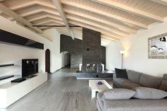 case in legno moderne interni - Cerca con Google