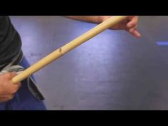Krav Maga Techniques: Defense Against Attacks with a Stick