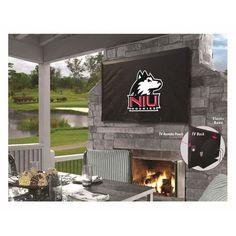 Northern Illinois Huskies Indoor/Outdoor TV Cover