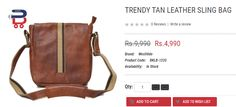 Buy satchel bags of varied design color textures for men and women online in India at Beltkart. #satchelbags #fashion #trends Browse at http://www.beltkart.com/leather-bags/satchel-bags