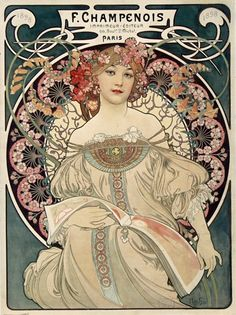 Alphonse Mucha - F. Champenois.jpg