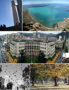 Mil historias en una ciudad :)