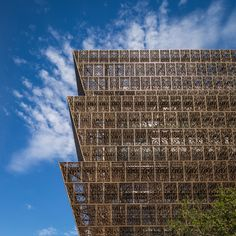 Gallery of Smithsonian National Museum of African American History and Culture / Adjaye Associates - 3