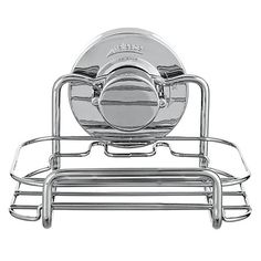Buy Bliss Lock N Roll Suction Soap Dish Online at johnlewis.com